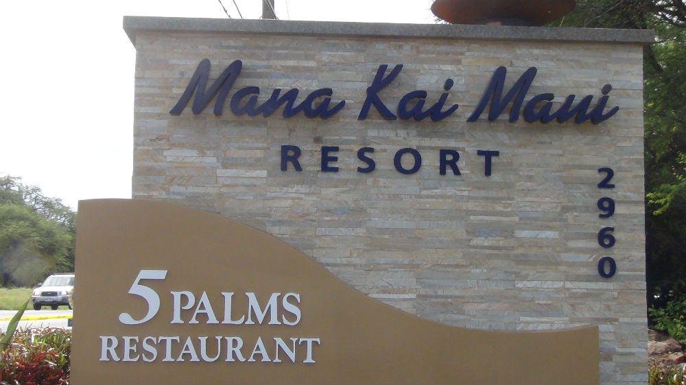 Mana Kai Resortcopy